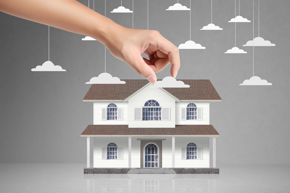 Silver-Lining For Real Estate As Consumer Searches Grow: Report