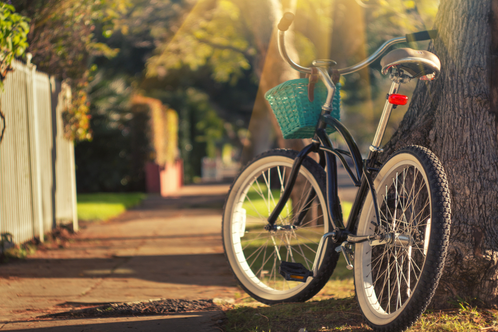 Bicycle Insurance—The New Trend