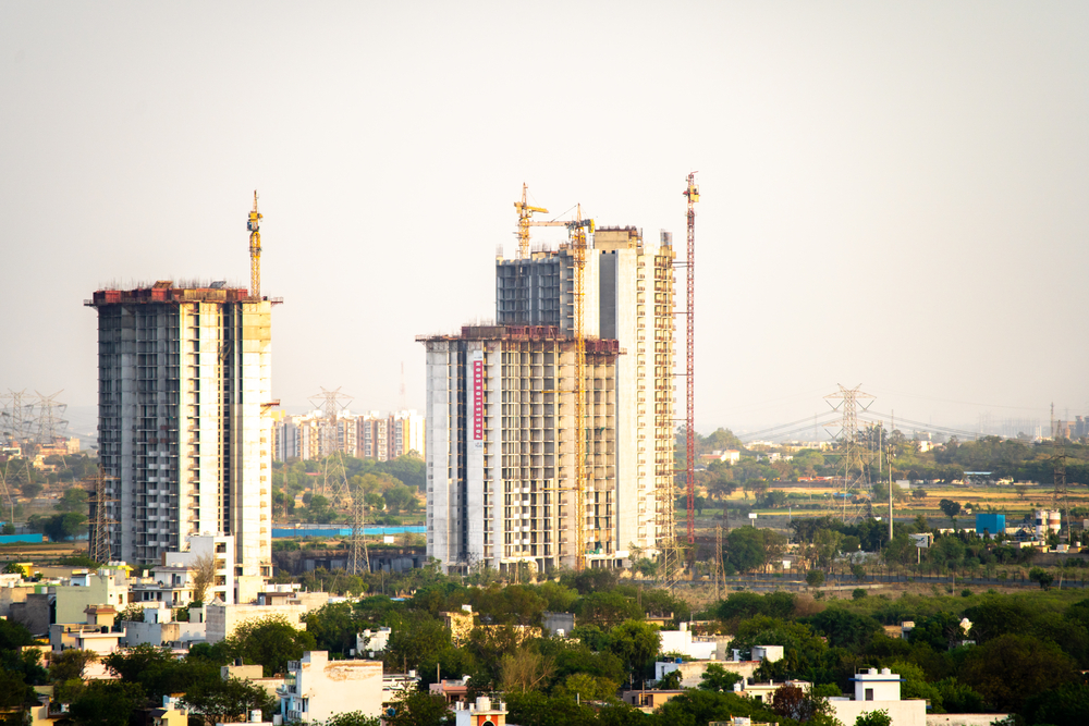 Oct-Dec Numbers Indicate Revival In Housing Sector