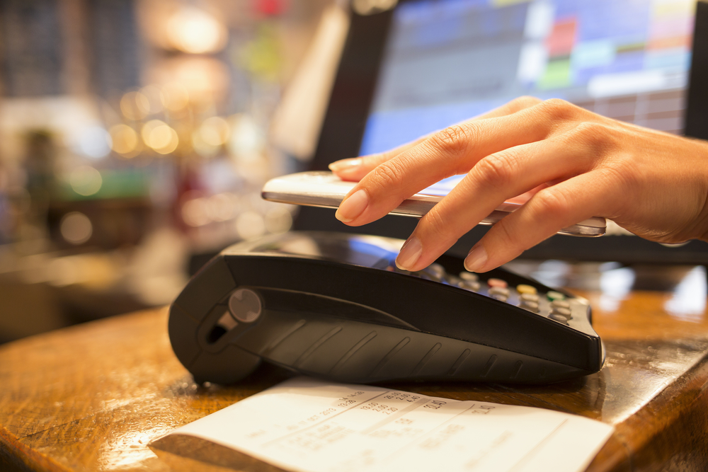 Government's Push For Digital Payments