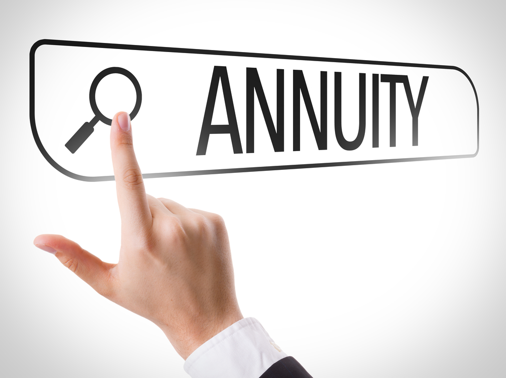 Demand For Annuities, Term Plans Rise