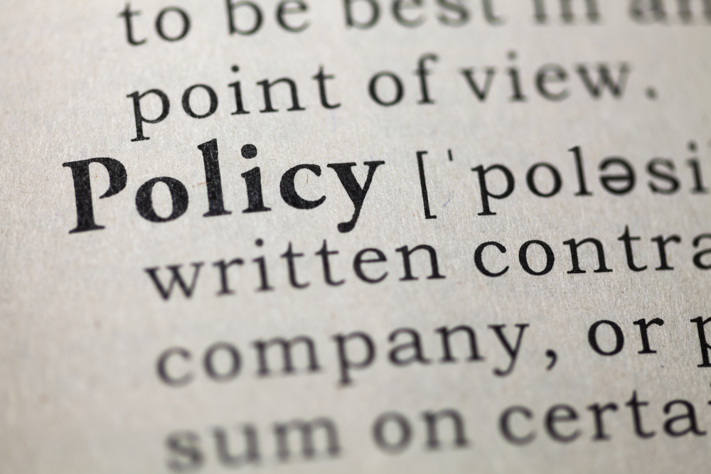 Orphan Policy And How To Deal With It