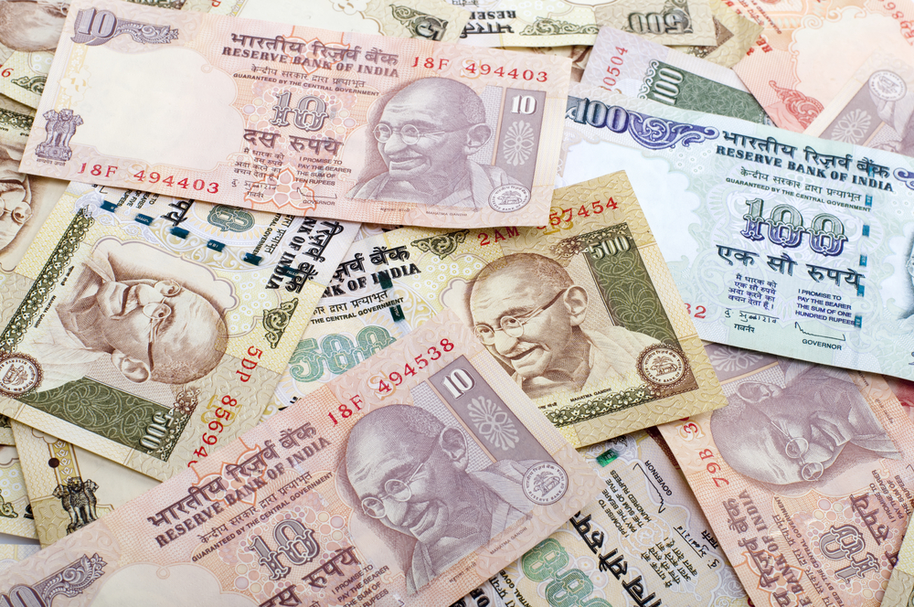 There Is No Harm in Letting Rupee Appreciate: SBI Ecowrap