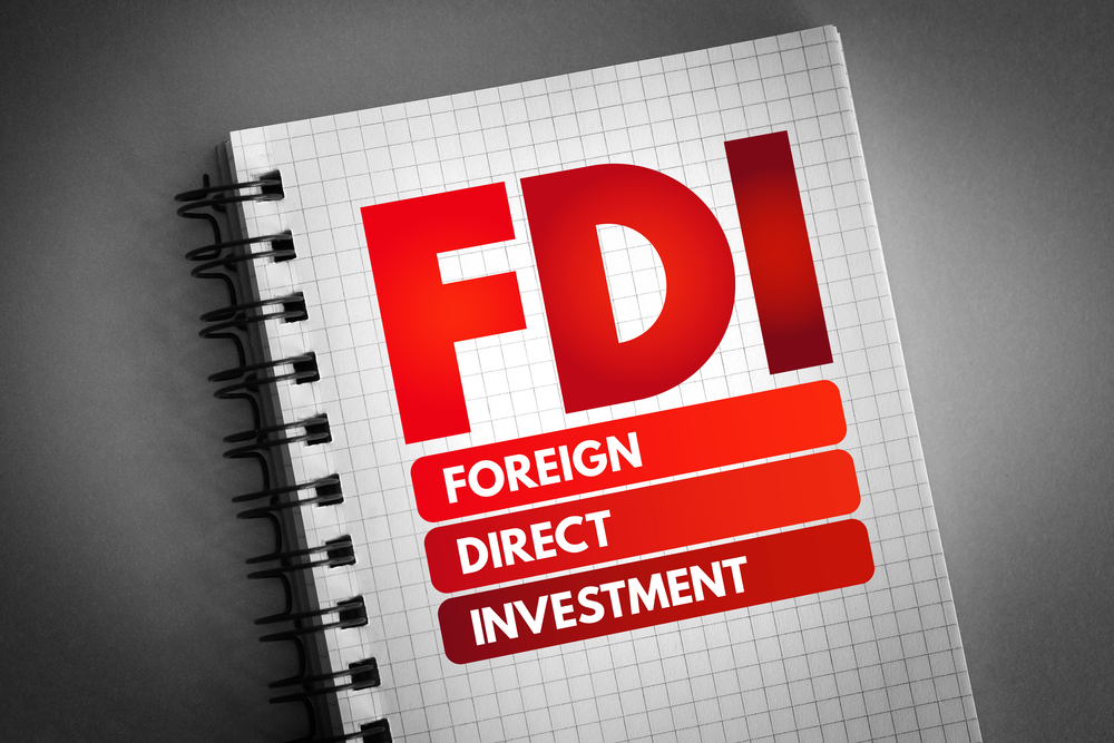 FDI Limit Should Be Raised To Boost Insurance Sector