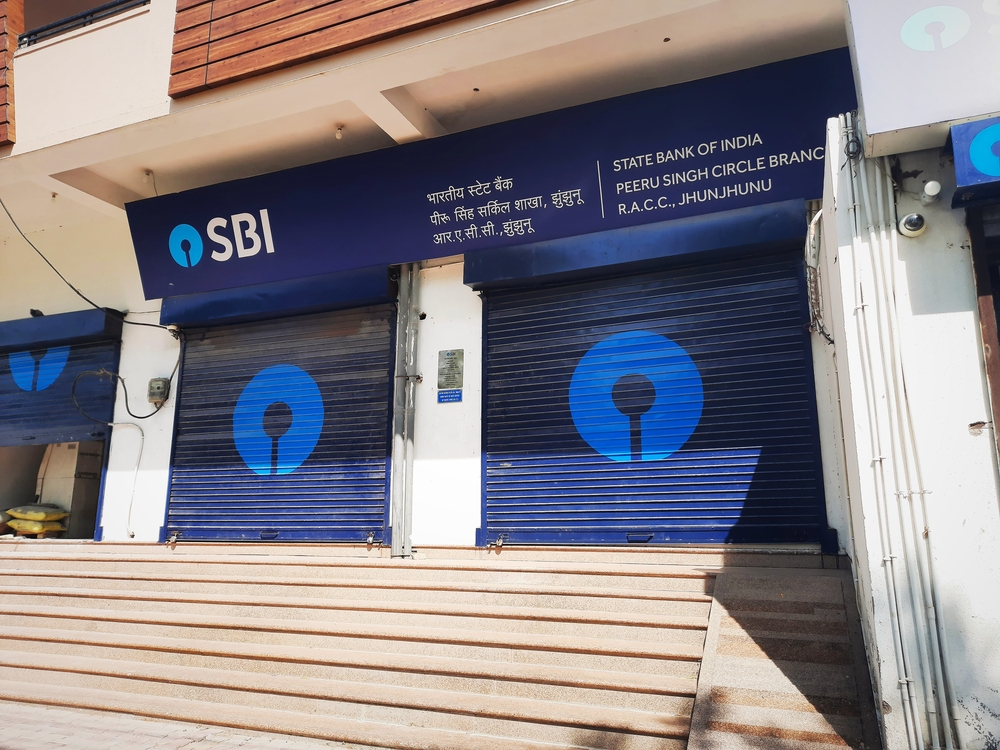 SBI Mobile Banking Falls Dead Without Alert