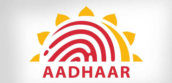Now Aadhaar mandatory for filing Tax Returns