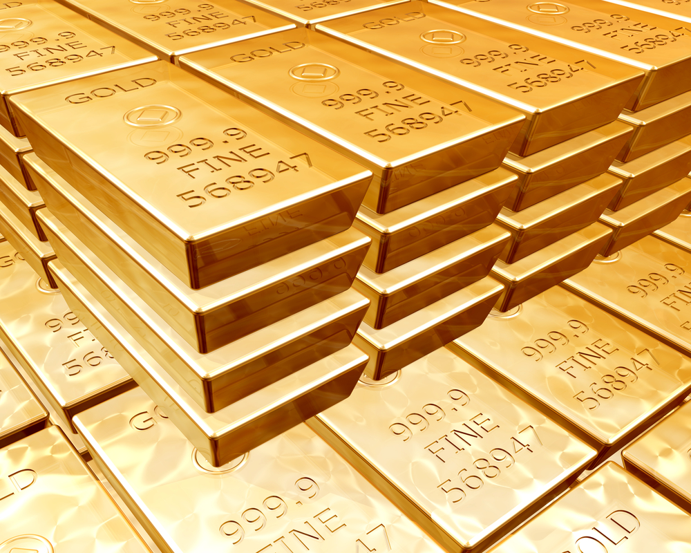 India's Gold Demand Dropped 9% In 2019: World Gold Council