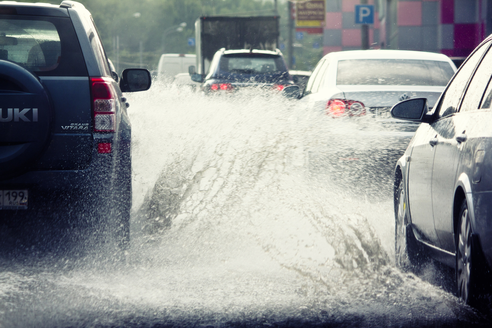 Take The Pain Out Of Monsoons With The Right Motor Insurance Add-Ons