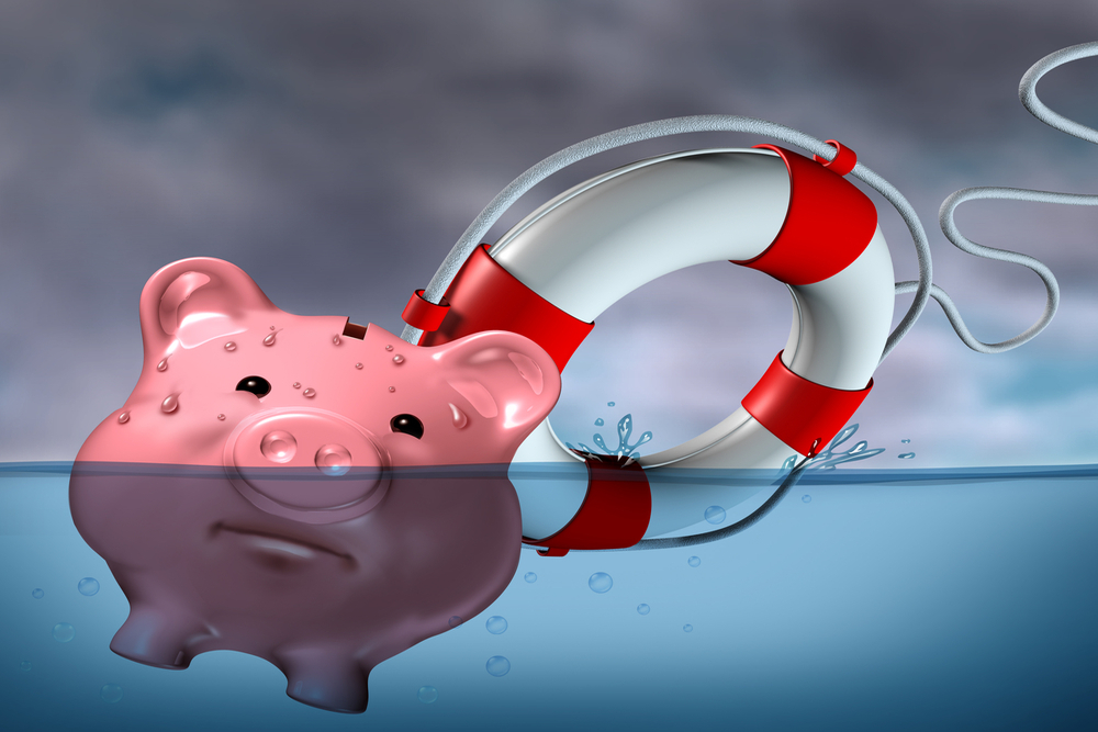 Planning During Financially Turbulent Times