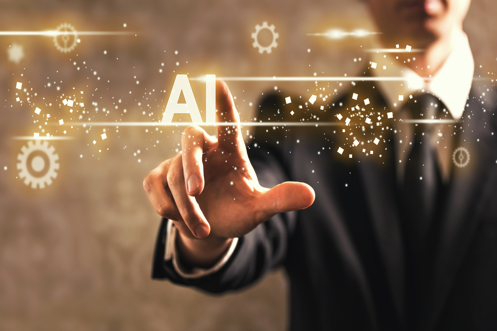 AI Opens Up Opportunities For Start-Ups