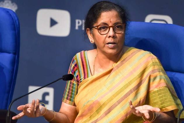 Analysing Finance Minister Nirmala Sitharaman's Economic Package