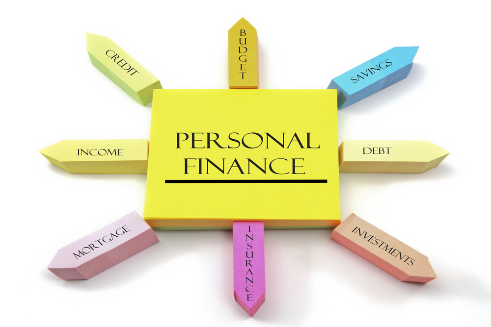 A Common Man's Personal Finance