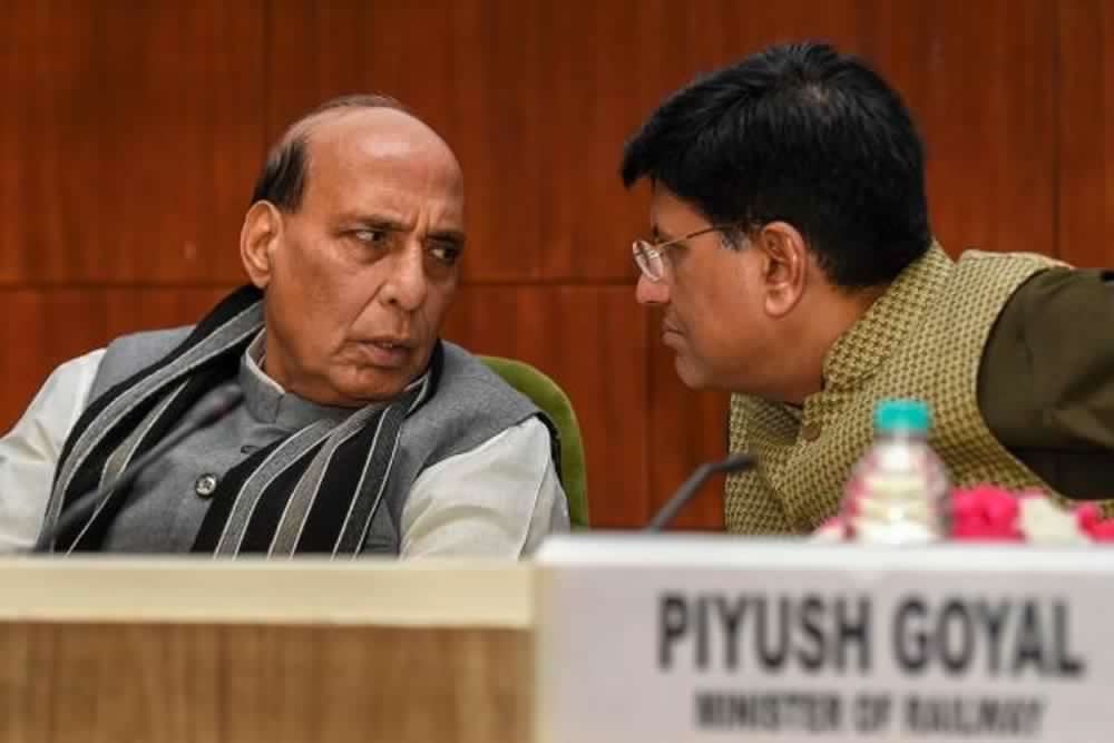 Sharing Best Practices, Knowledge Among SCO Members To Help Startups, Says Goyal