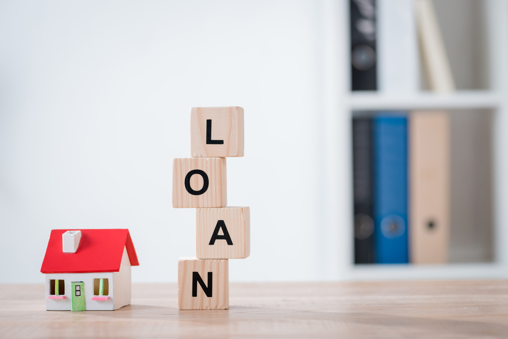 16% Of Realty Loans Under Severe Stress, Says Report