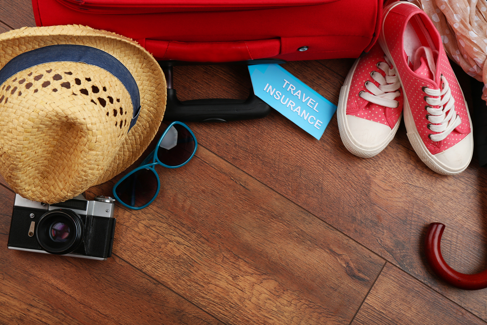 Carry Your Travel Insurance Before Going On A Vacation