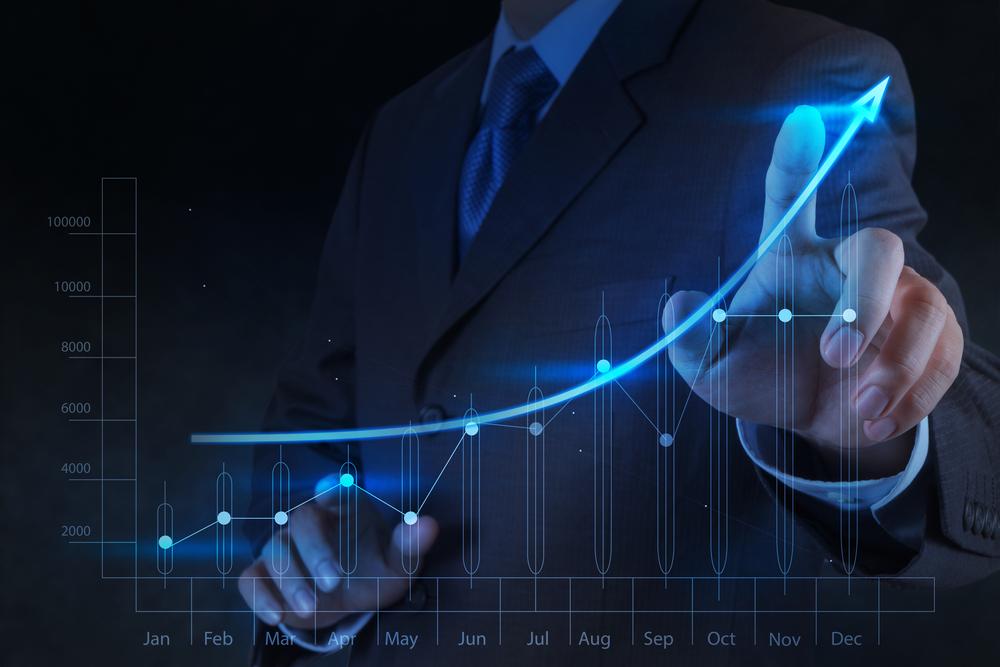 FMCG, Telecom Help Sensex Rebound, Ends 64 Points in Red
