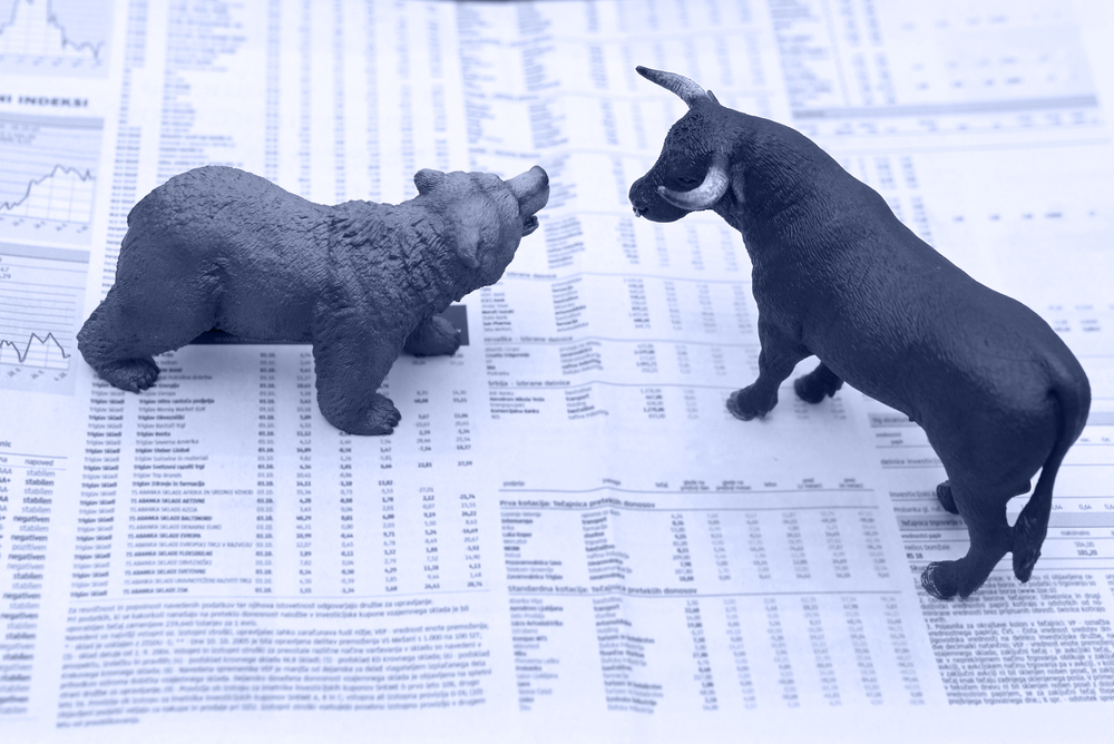 Markets May Remain Dull & Range-Bound During The Week