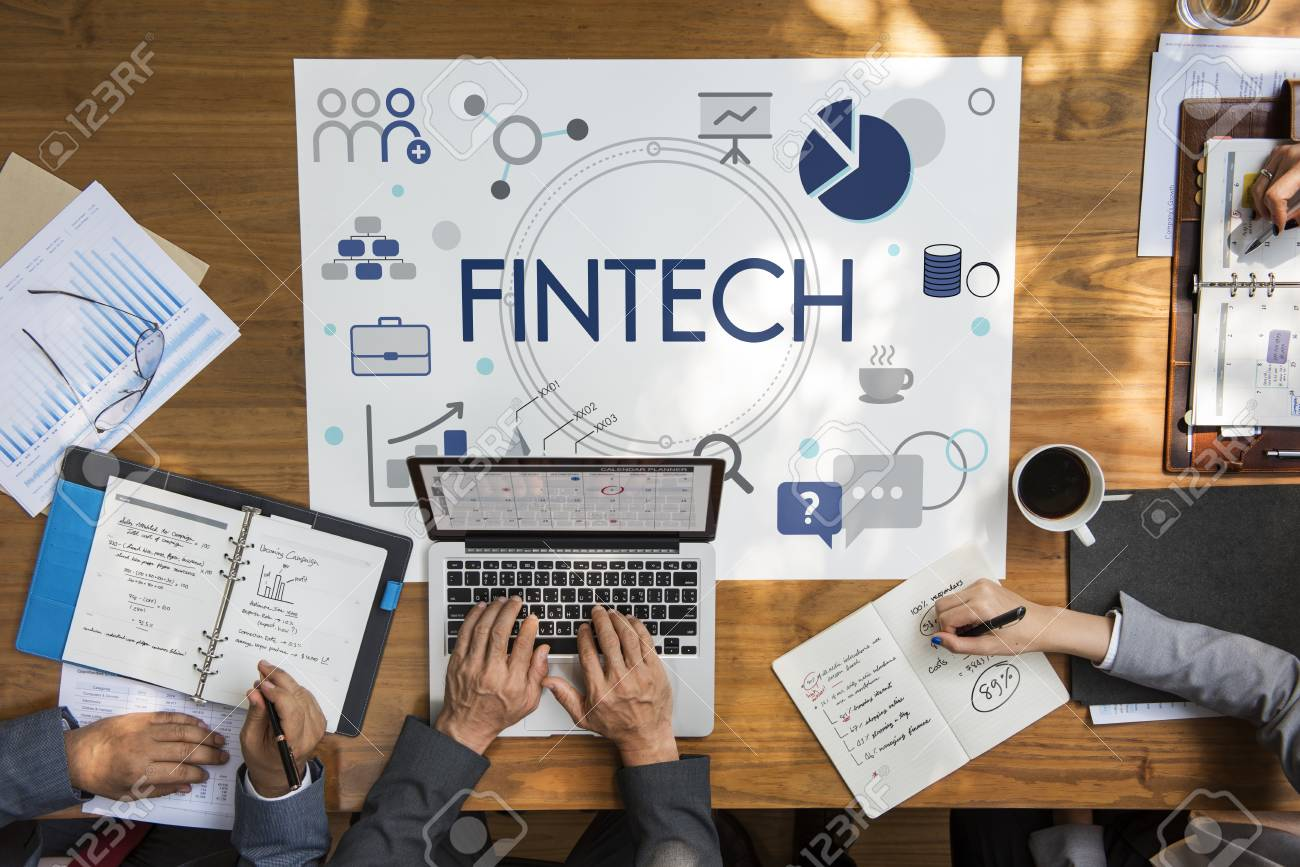 Future Of Fintech In A Post COVID-19 World