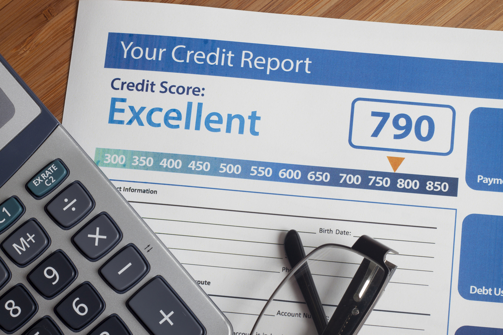 Importance Of Credit Score In Purchasing A House