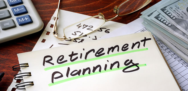 When should you start planning your retirement?