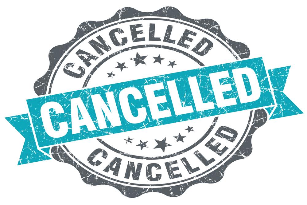 RBI Cancels Registration Of 12 NBFCs