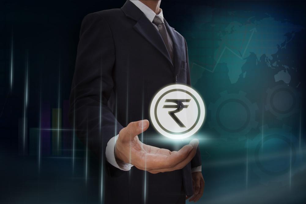 Rupee Rises Close To 74.60 Per US Dollar