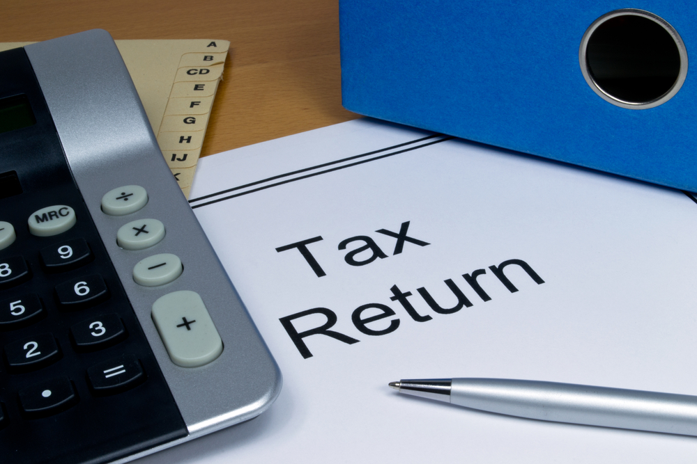 Mistakes To Avoid When Filing Tax Return