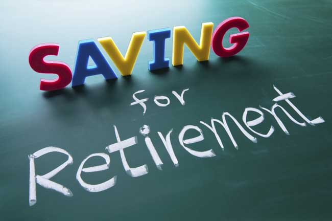 What should I look for in a retirement plan?