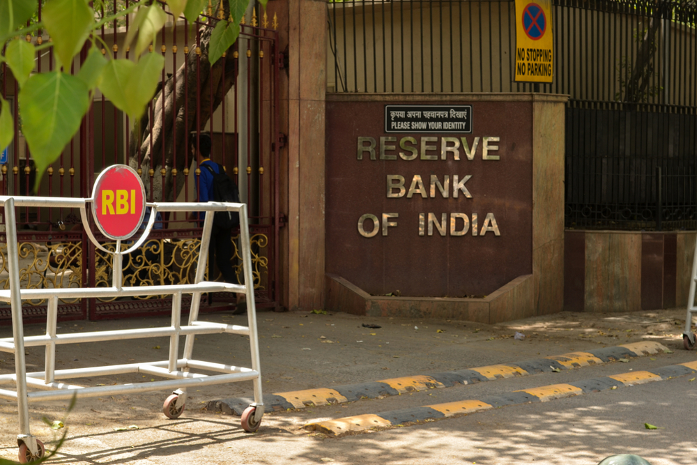 RBI Cuts GDP Growth Forecast For FY20 To 6.1%