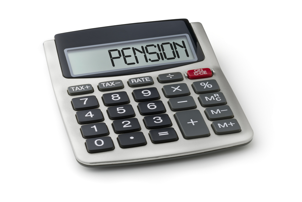 Advantages & Disadvantages Of Pension Plans