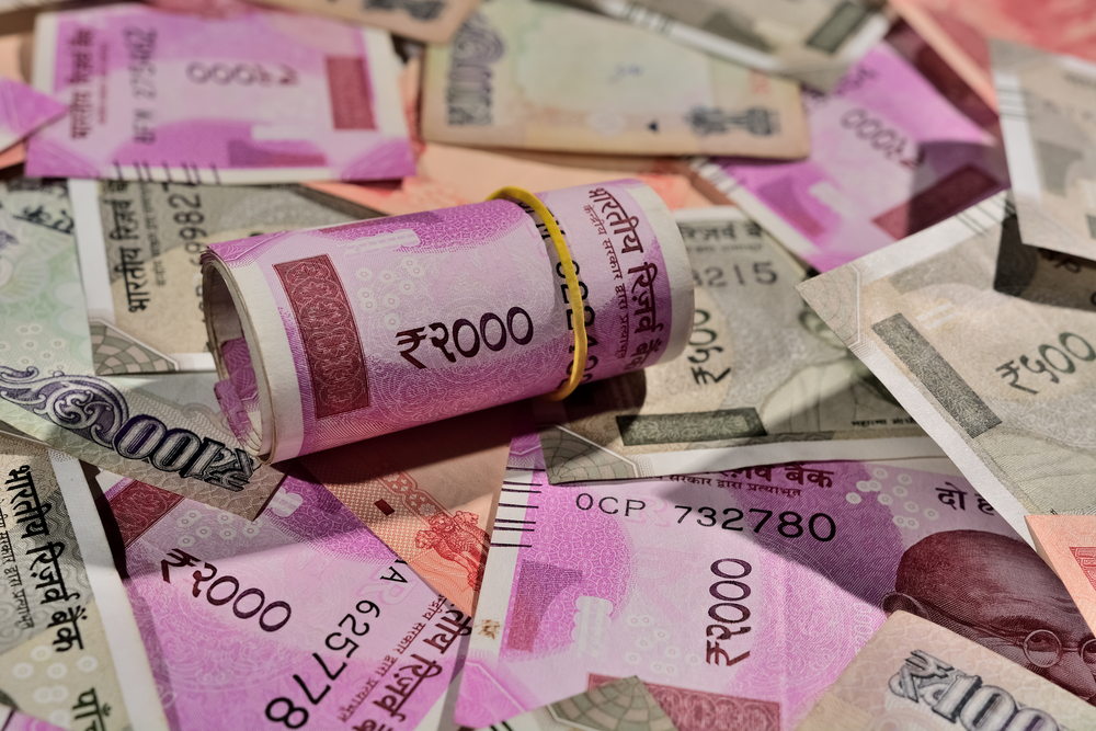 FPIs Invest Rs 8,381 Cr In Five Trading Sessions Of November