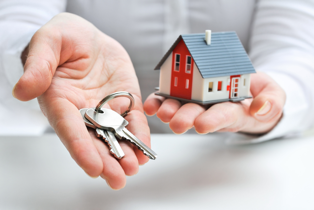 Get The Home Loan Of Your Choice