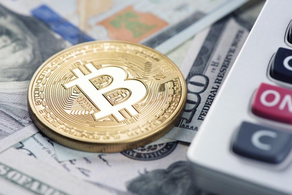 Bitcoin Rallies Towards $34,000; Market Gains for Third Consecutive Day