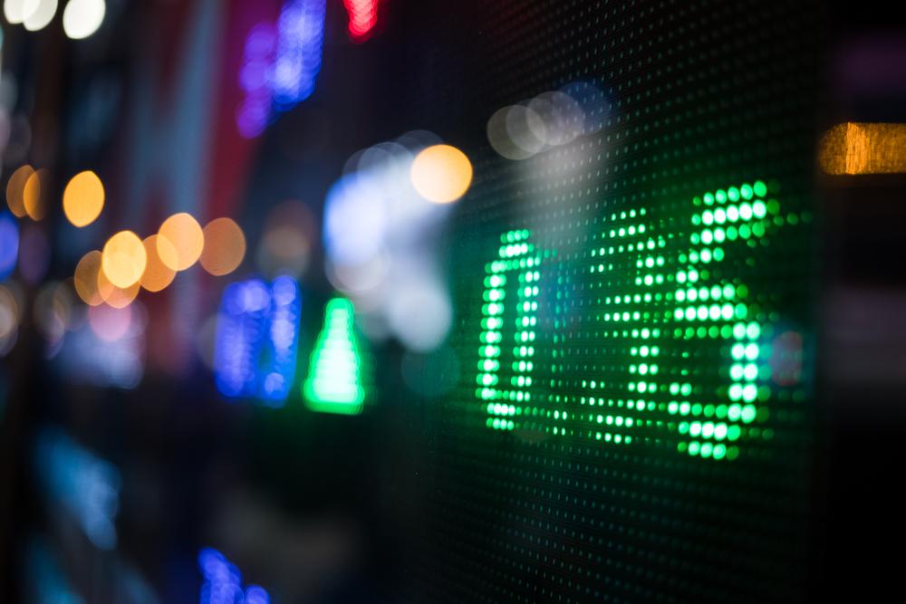 Markets Snap Seven-Day Positive Run