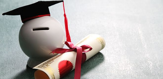 Can I take an education loan to fund my sister's education?