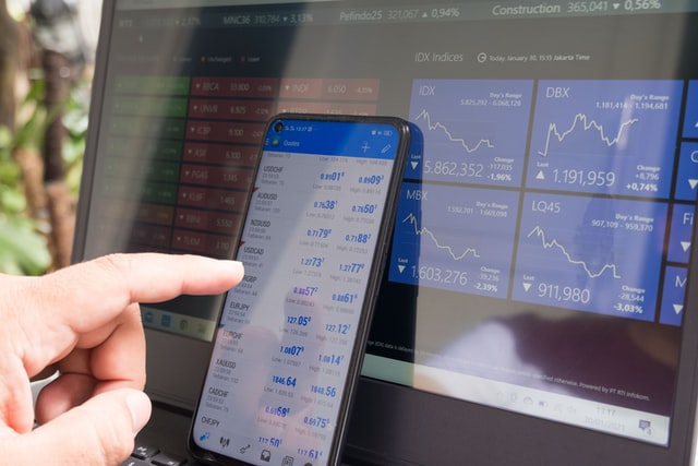 Markets To Keep An Eye On Q4 Earnings & Management Moves