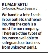 Importance of insurance for start-ups