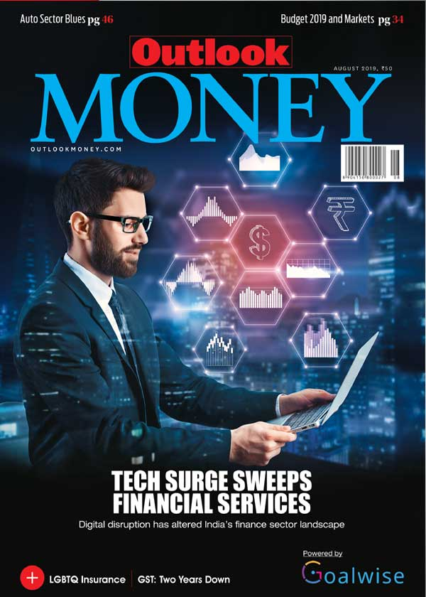 Outlook Money – India's number one personal finance magazine
