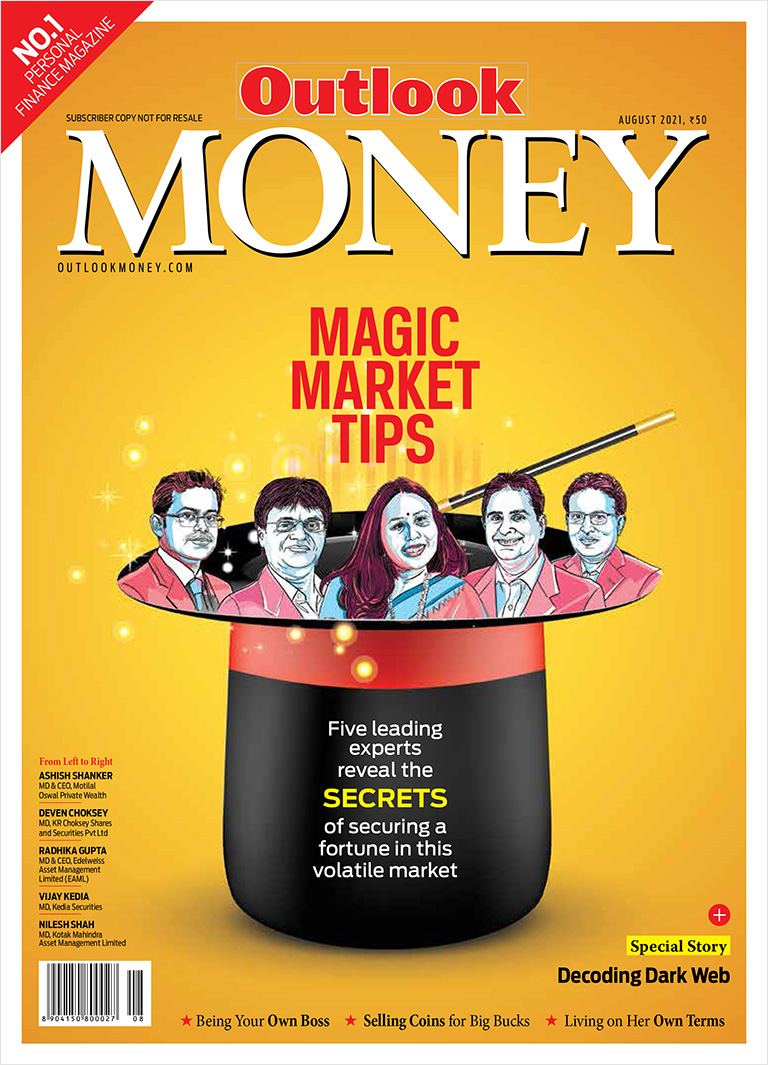 Magic Market Tips