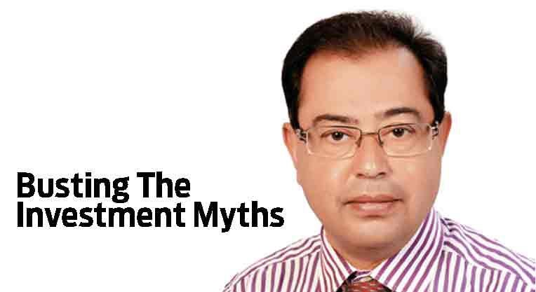 Busting The Investment Myths