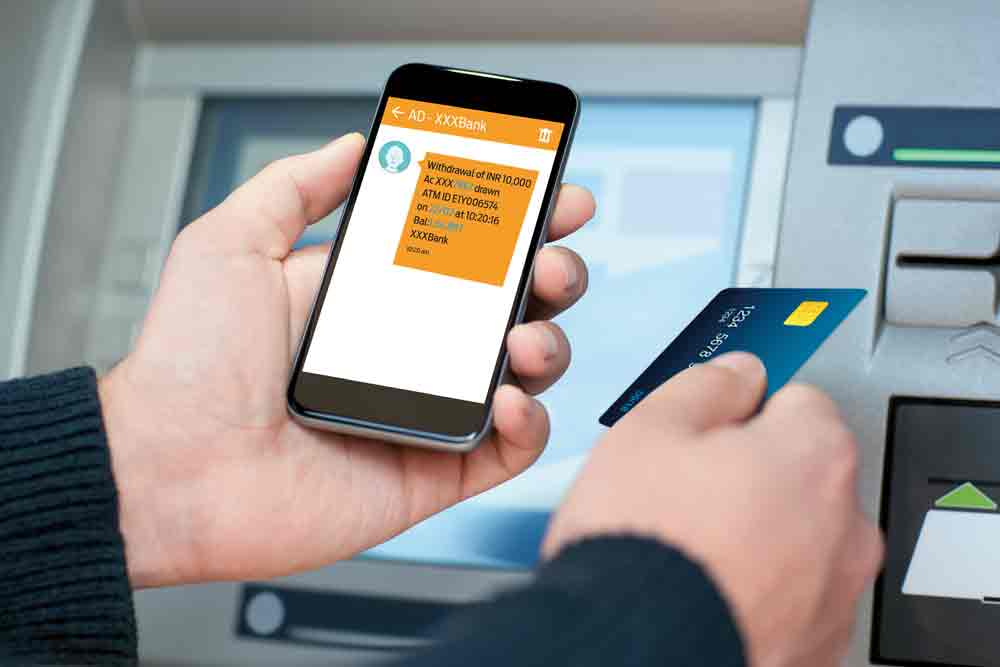 Perils That Come With Debit Cards