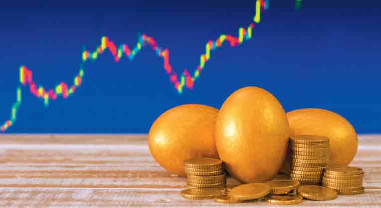 Sheen Intact: Gold Still  A Good Investment Bet