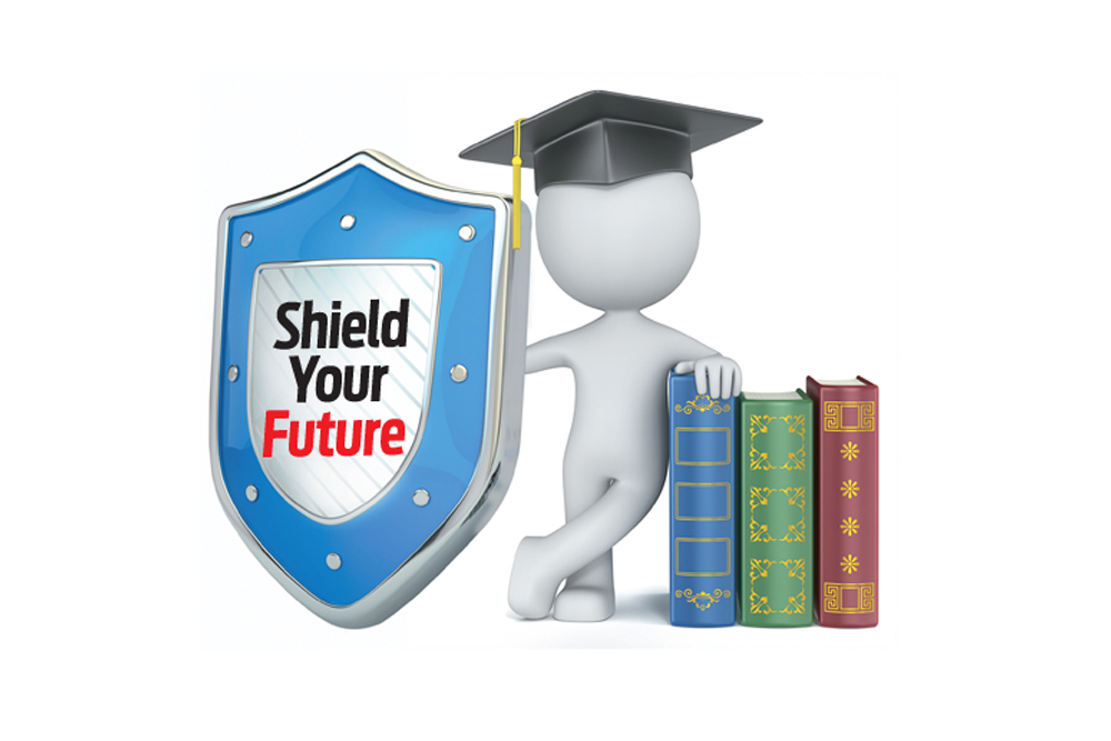 Shield Your Future