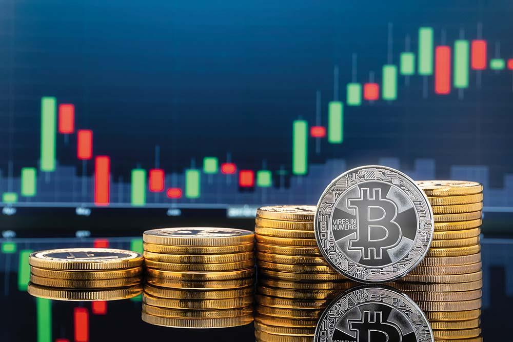 Of Blitz & Blues Of Bitcoins