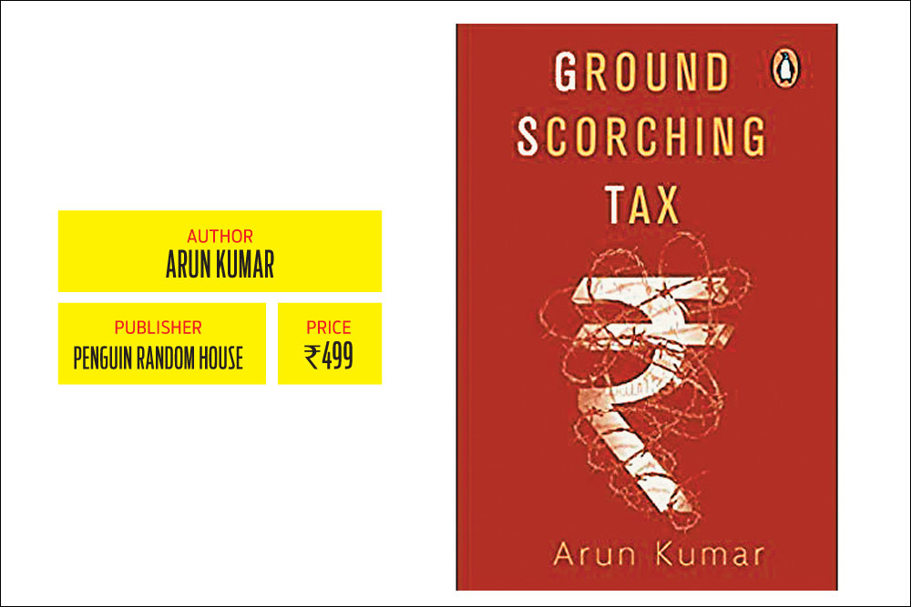 Truly a Ground Scorching Tax?