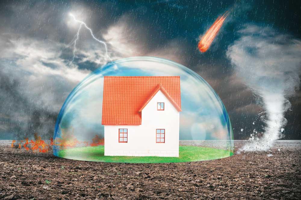 Safeguarding Your Priceless Abode