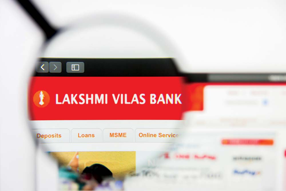 Depositors Need Not Worry About LVB-DBS Merger
