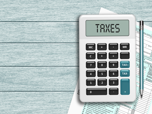 Answering Your Tax Queries