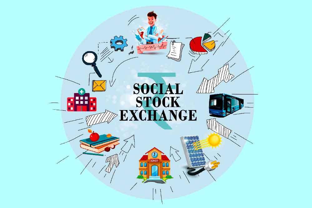 Next In Social Stock Exchange