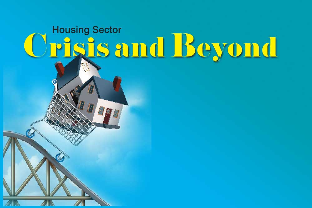 Housing Sector Crisis and Beyond